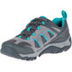Merrell Outmost Vent GTX Shoes Women grey/blue